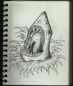 shark_tattoo_design_by_frosttattoo-d4juxcm.jpg (900×1058)