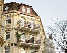 "Check out new work on my @Behance portfolio: ""Hamburg"" http://on.be.net/1IL10kE"