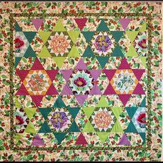 "FreeSpirit Fabrics on Instagram: ""#FreeSpiritFabricsWinningCombination Check out this fantastic combination of FreeSpirit Fabrics! #repost, Kathy Doughty, @matobsgirl:…"" Free Spirit, Fabrics, Quilts, Blanket, Check, Instagram, Tejidos, Quilt Sets, Blankets"