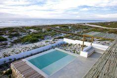 Beach House, West Coast, South Africa