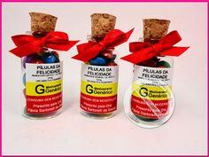 Decorando com Arte - Lembrancinhas Personalizadas: Lembrancinhas de Formatura - Farmacia e Medicina