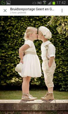 My wedding (l)