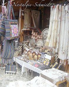 Basar in Bosnien-Herzegowina