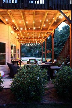 ** Love this 26 Breathtaking Yard and Patio String lighting Concepts Will Fascinate You...