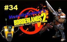 Borderlands 2 Ultimate Vault Hunter Mode Part 34:Neither Rain nor Sleet ...