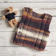 Knit Baby waistcoat Baby vest http://etsy.me/2CclEIn . . . . . . #clothing #children #baby #babyshower #kidswear #babywaistcoat #babyvest #knitwaistcoat #knitvest #babyclothing #anavalenart #toddler #babyboy #babygirl #knits #etsyshop