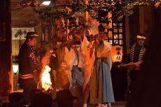 愛知県豊田市 猿投祭り
