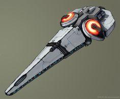 Barracuda by Samize on deviantART via PinCG.com