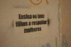 Merece respeito
