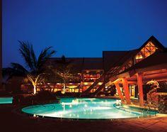 Jebel Ali´s Palm Tree Court & Spa,Dubai