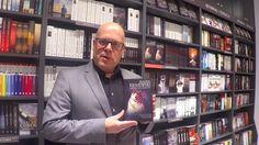 Spotkanie autorskie ze  znanym pisarzem Markiem Krajewskim - 3 listopada o godz. 18:00 w CIT Ustka