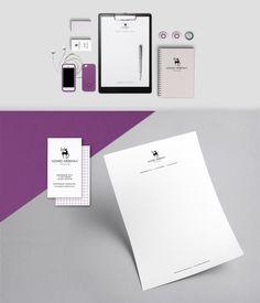 Agnes Nebehay - Honrath & Esterházy - We Design Brands Branding Design, Cards Against Humanity, Projects, Corporate Design, Identity Branding, Brand Design