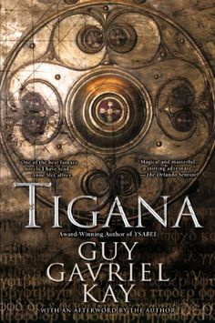 Tigana by Guy Gavriel Kay (1990). Tigana is the magical story of a beleaguered land struggling to be free. It is the tale of a people so cursed by the black sorcery of a cruel despotic king that even the name of their once-beautiful homeland cannot be spoken or remembered.