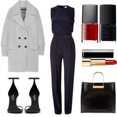 bf45cf15e2e8  Street Style  Formal Jumpsuit