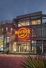 Hard Rock Cafe Dubai, UAE. #hardrock #dubai