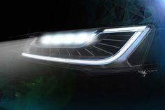 audi q7 headlights - Google 검색