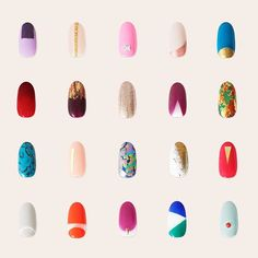The wait is over! Introducing 20 brand new designs for fall, now available at Paintbox. Book an appointment today to find the manicure that feels perfectly you. ❤️
