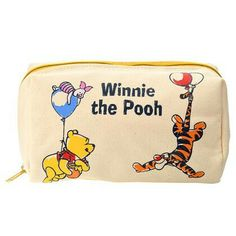Winnie-the-Pooh & Friends Pouch