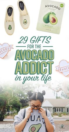 29 Gifts For The Avocado Addict In Your Life