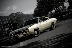 68DodgeCharger by AmericanMuscle