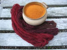 Brazilwood  Sawdust Natural Dye by brushcreekwoolworks on Etsy,
