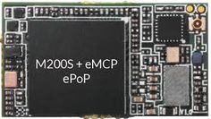 Information on the CPU used in the Amazfit Pace XBurst dual-core CPU, 1.2GHz/300MHz Ultra-low power consumption (0.07mW/MHz) Voice trigger engine, 3D GPU, VPU, ISP Small form-factor POP package (12 x 12 mm) Source: Ingenic Semiconductor_M200 M150 JZ4780 JZ4775 JZ4760B