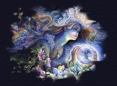 Image result for happy birthday mystical