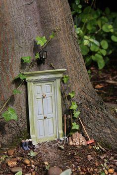 Сказочные домики. Идеальное украшение для вашего дома и сада! + 5 видео-уроков