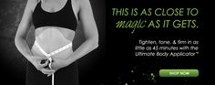 Body Wraps- get it right, get it right, get it tight!!!