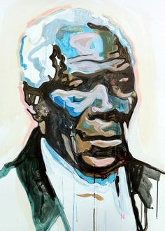 Greg Hart #art #paintings