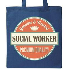 Inktastic Social Worker Funny Gift Idea Tote Bag Royal Bl... https://www.amazon.com/dp/B01FS12W7E/ref=cm_sw_r_pi_dp_U_x_xr3iAbBXPJG5F