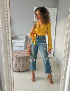 Juliana Louise Capri Pants, Vintage, Women, Style, Fashion, Swag, Moda, Capri Trousers, Fashion Styles