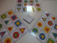 Bingo, Cool Kids, Montessori, Kindergarten, Kids Rugs, Activities, Holiday Decor, School, Preschool