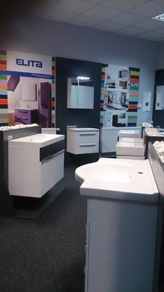 #elita #meble #lazienka #strefa #furniture #bathroom #dom #home #style #blu #wloclawek