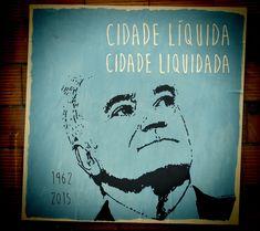 Cidade Liquidada Cover, Home Decor, Art, City, Art Background, Decoration Home, Room Decor, Kunst, Interior Design