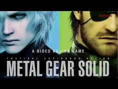 Metal Gear Solid : New HD Collection Trailer