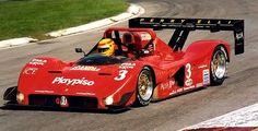 La historia de la semana: Fermín Vélez gana las 12 horas de Sebring de 1995