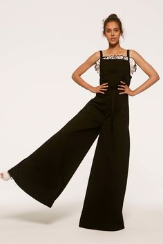 Adam Lippes Spring 2017 Ready-to-Wear Fashion Show