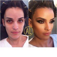 #alcantaramakeup #vegas_nay #anastasiabeverlyhills #hudabeauty #auroramakeup #makeupartist #makeup #eyeslash #eyes