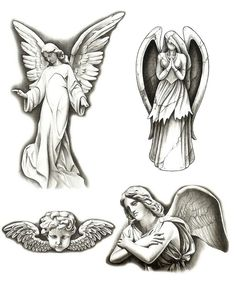 Tattoo Design Drawings, Tattoo Sketches, Art Drawings, Body Art Tattoos, Skull Tattoos, Music Tattoos, Foot Tattoos, Flower Tattoos, Angel Tattoo Designs