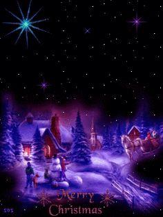 BEAUTIFUL CHRISTMAS TIME ~^~^~^^