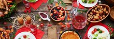 Acorn Squash Stuffed With Quinoa, Pecans, and Cranberries - Great Vegetable Side Dishes for Thanksgiving - Consumer Reports