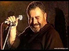 Ahmet Kaya - Sensiz Yaşayabilmerem by_HACI - YouTube