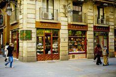 Fargas Barcellona