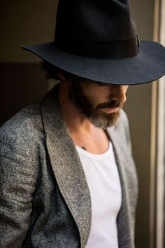 Have a hat but not sure if you can wear it with style? Don't worry! We're here!