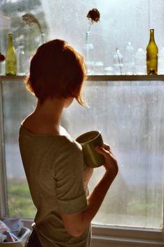 朝の10分が心に余裕を作ってくれる春から始める朝習慣