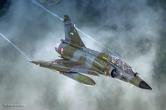 https://flic.kr/p/K6NuE5 | Armée de l'air - Mirage 2000N