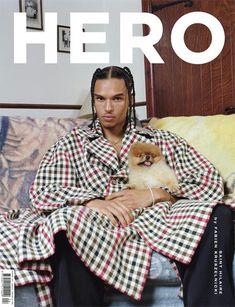 HERO MAGAZINE + more...