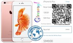 We have a gift to one winner. The prize is a New iPhone 6s Plus with 128Gb. The value of prize is ~$949. The giveaway is an international giveaway (Except when we can not ship to your Country.) You must be age of majority in your Country of residence. We are not responsible for any duties, import taxes that you may incur. Only 1 entry per person, do not enter multiple email addresses. Good luck, everyone!  https://gleam.io/nTOlk/2016-iphone-6s-plus-128gb