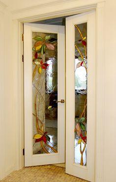 Galeria - Atelier artistic vitralii MAESTROGLASS sticlă
